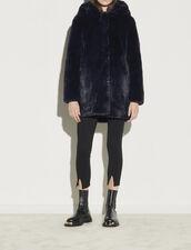 Cappotto In Finta Pelliccia : Cappotti colore Cammello