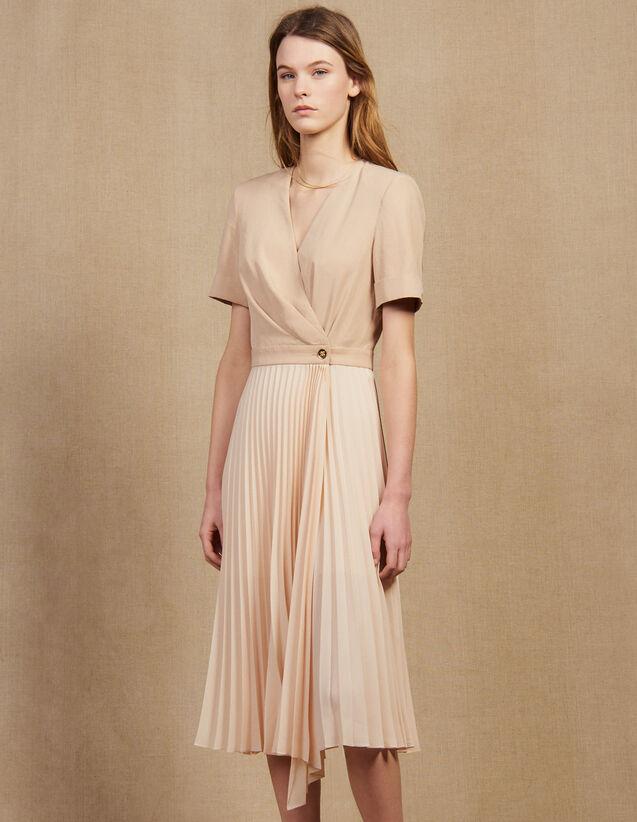 d73e05dd9dbde Robes : Prêt-à-porter pour Femme | Sandro Femme Paris