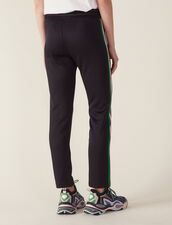 Pantalon Esprit Jogging : LastChance-FR-FSelection couleur Noir