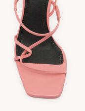 Sandali con cinturini sottili : Tutte le Scarpe colore Malabar