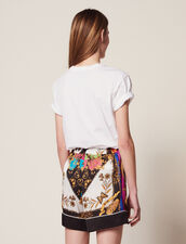 Short Stampati : null colore Multicolore
