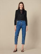 Blazer Court : Blousons & Vestes couleur Noir