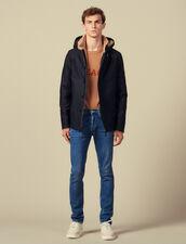 Parka Deck Jacket : LastChance-IT-H30 couleur Kaki