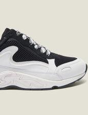 Sneaker Flame : Tutte le Scarpe colore Storm