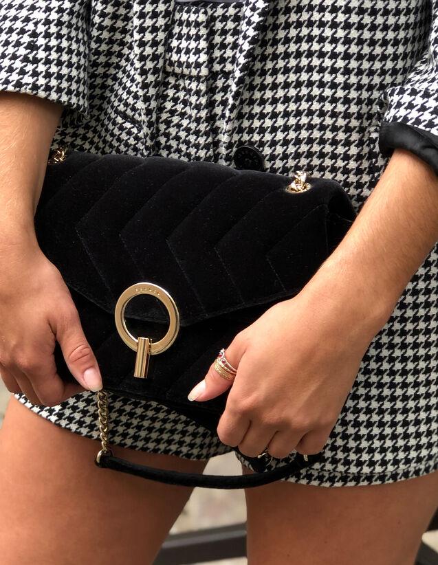 Sac Yza : Tous les Sacs couleur Noir