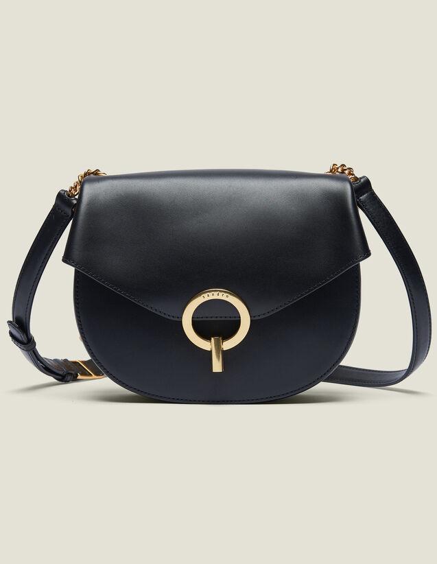 Bolso pépita modello medio : L'intera collezione Invernale colore Nero