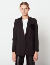 Giacca da tailleur : Giacche & Giubbotti colore Nero