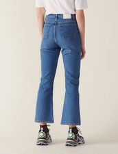 Pantaloni Rudolphe : null colore Blue Vintage - Denim