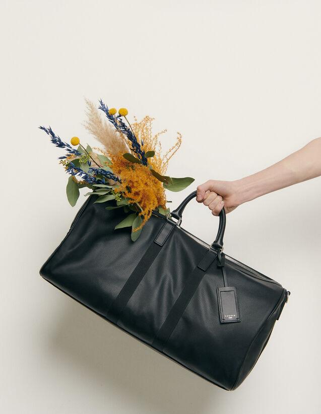 Borsa da viaggio : Collezione Estiva colore Nero