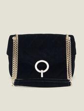 Borsa Yza : L'intera collezione Invernale colore Nero