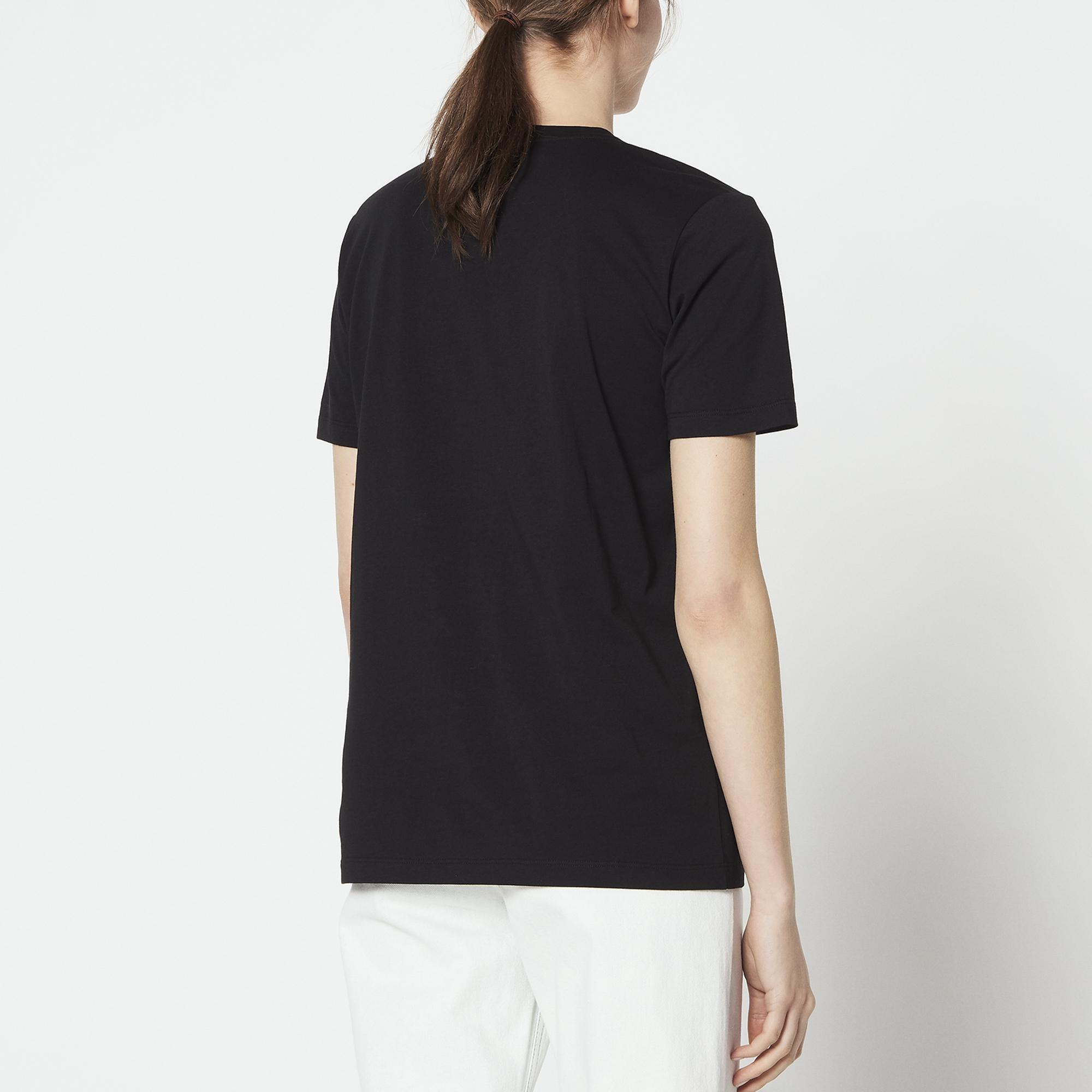 T-shirt Surfin nation : Magliette colore Nero