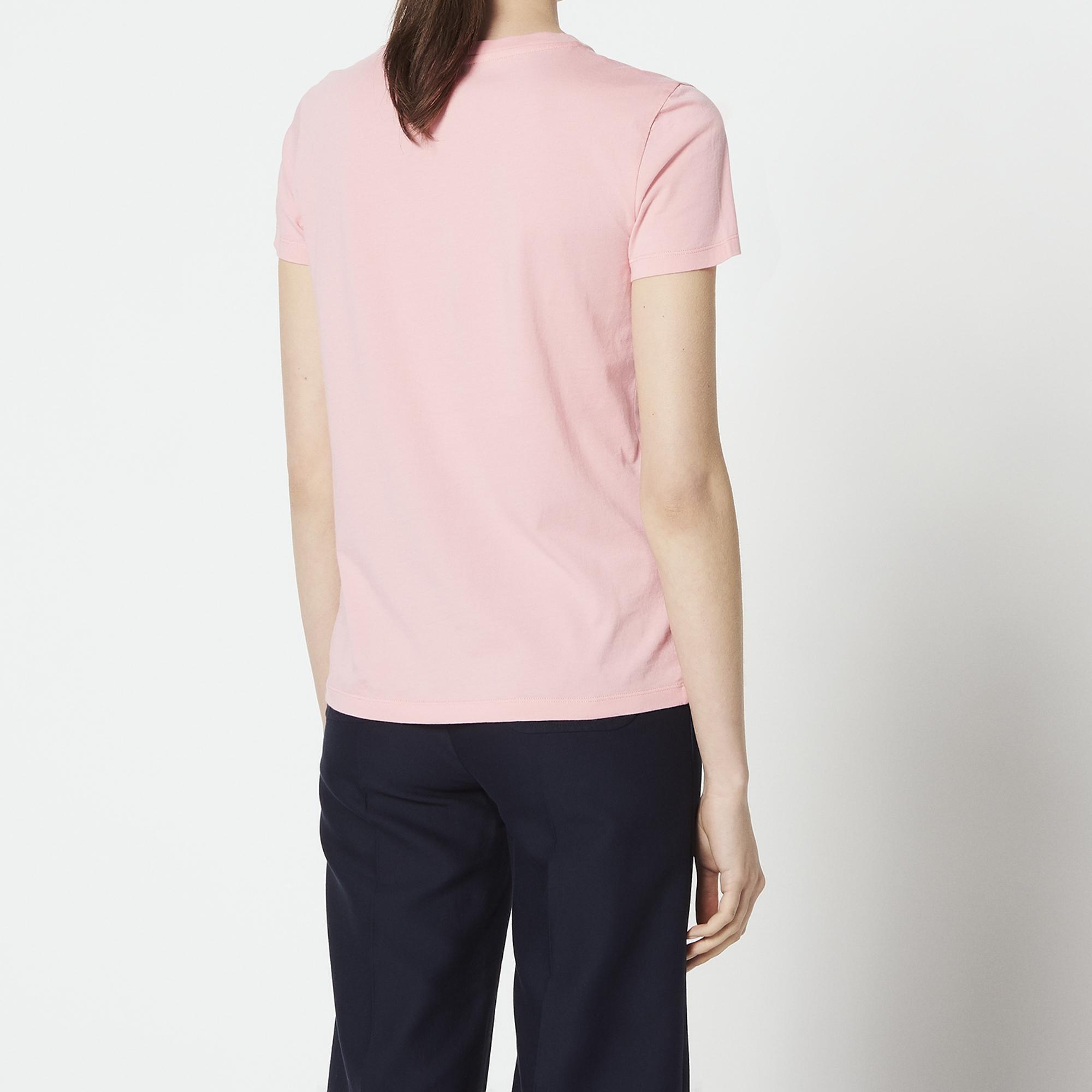 T-shirt Cuba with love : Magliette colore Rosa