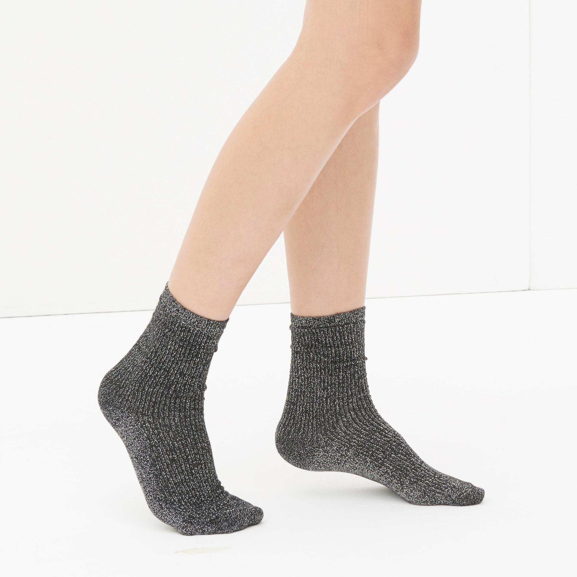 Xmas Socks : Cadeaux Opé colore Unico
