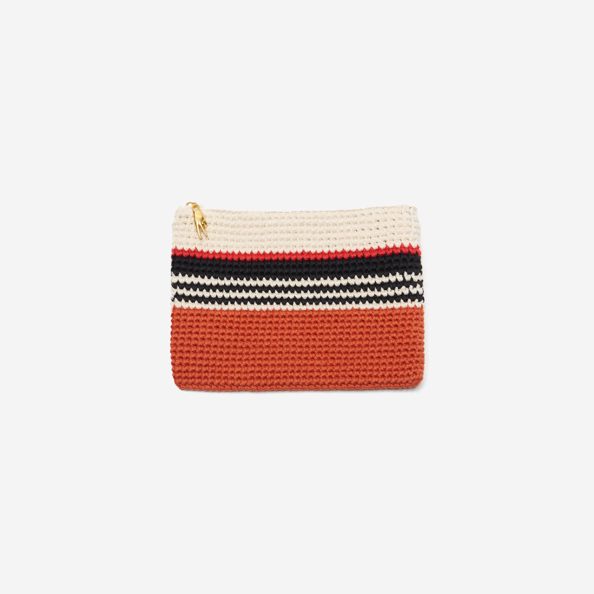 Pochette Crochet : Cadeaux Opé colore Senza colore