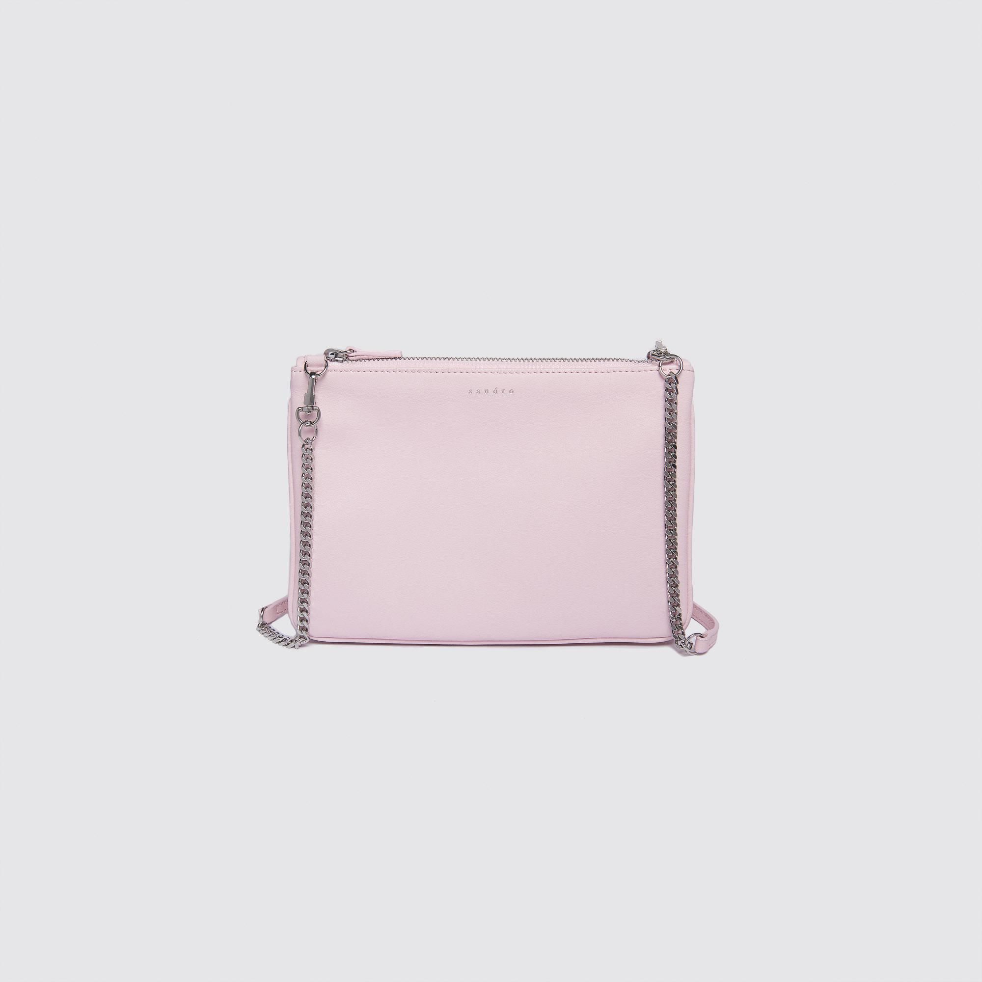 Pochette Addict : Collezione Estiva colore Rosa Acceso
