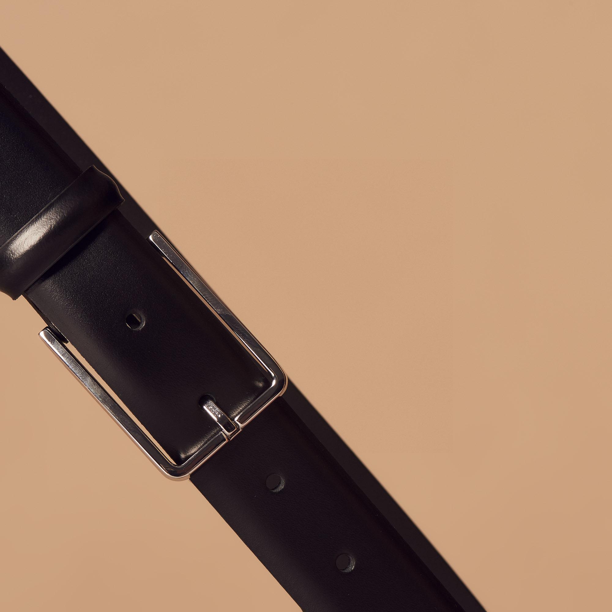 Cintura sottile classica : Collezione Estiva colore Nero